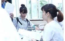 Thông báo danh sách sinh viên không tham gia Bảo hiểm Y tế năm học 2012-2013