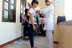 Thông báo nạp thẻ Bảo hiểm Y tế đối với Học sinh, sinh viên thuộc diện chính sách