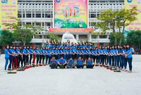 Kế hoạch tổ chức Giải bóng chuyền nam, nữ sinh viên năm 2015
