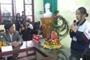 Tuổi trẻ Trường THPT Chuyên sôi nổi tổ chức các hoạt động chào mừng kỷ niệm 80 năm ngày thành lập Đoàn